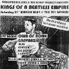 Kings of a Beatless Empire, March 2004