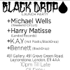 Black Drop Launch Party
